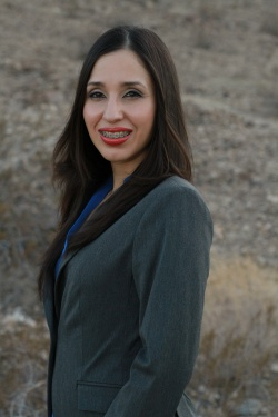 Agxibel Barajas, Immigration Attorney