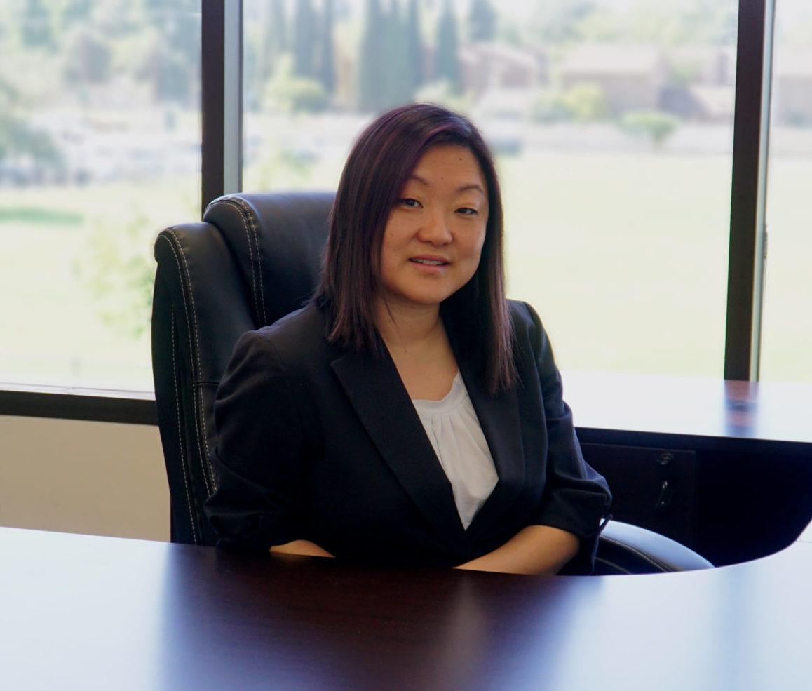 Jin Kim Cannabis Tax Lawyer